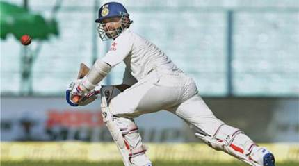 India vs NZ, 2nd Test: Black Caps show craft; India graft