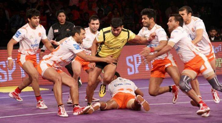 Kabaddi World Cup 2016, Kabaddi WC 2016, Indian Kabaddi Team, india at Kabaddi World Cup 2016, Rahul Chaudhari, Rahul, Rahul Chaudhari raider, Sports news, Sports