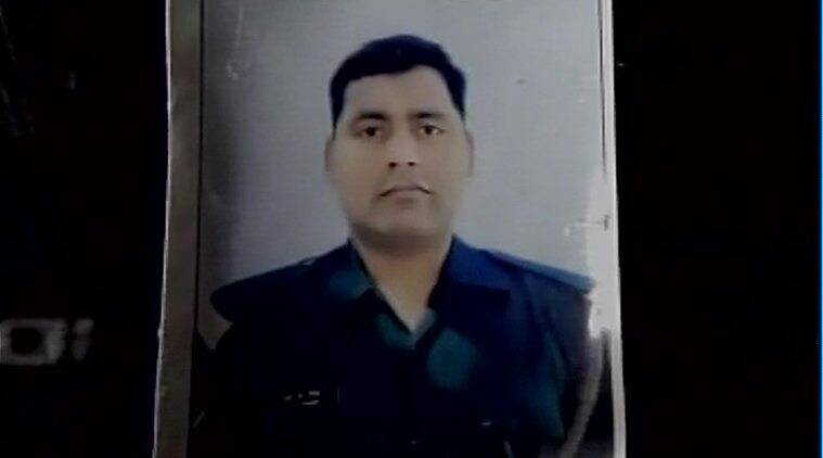 uri attack, uri, Naik Rajkishor Singh, uri soldiers death, uri soldiers, indian army, uri indian army, india news, indian express, indian express news