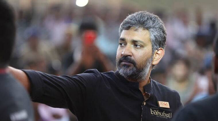 RAJAMOULI NEW BUSINESS BECOMES SENSATIONAL!