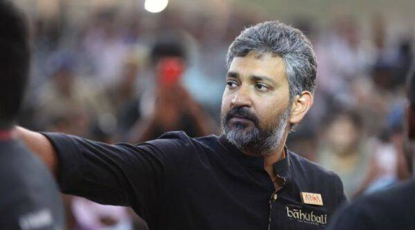 "As S S Rajamouli turns 43 today, here is a look at five films that catapulted him to the status of ""the Baap of all directors."""