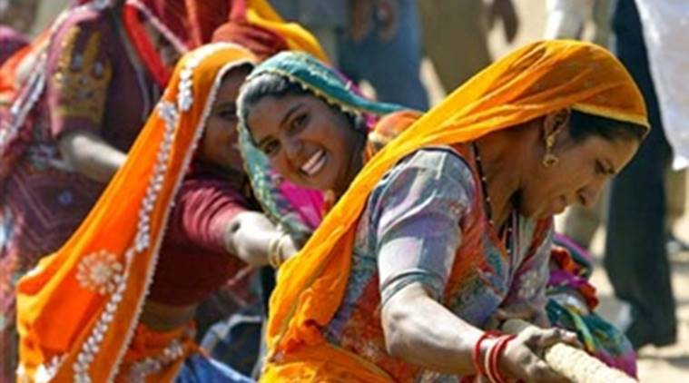 child marriages, child marriage in India, child marriage in Rajasthan, marriages in India, Rajasthan, villages in India, women empowerment in India, women in India, Indian women, Indian Express