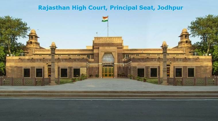Rajasthan High Court, Gujjars reservation, Special Backwards Classes, Rajasthan news, India news, Indian Express