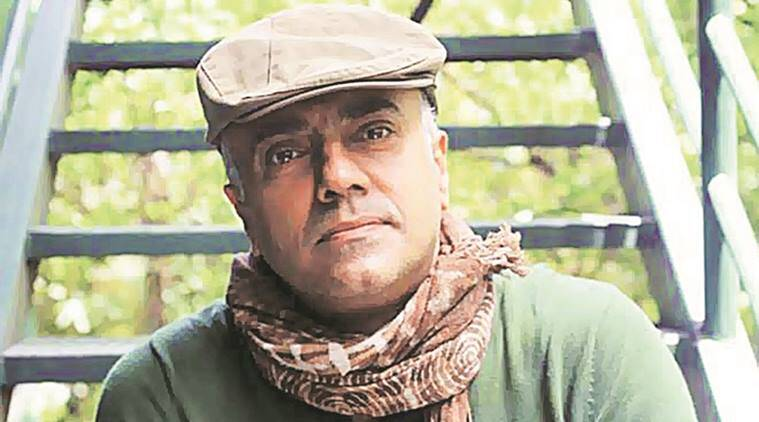 Rajit Kapur, Rajit Kapur new play, white rabbit red rabbit play, Rajit Kapur i am in the dark, i am in the dark, old world theatre festival, play, entertainment, India news, indian express news
