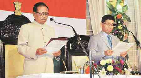Kalikho Pul left explosive secret notes, can rock politics: Ex-Governor Jyoti Prasad Rajkhowa