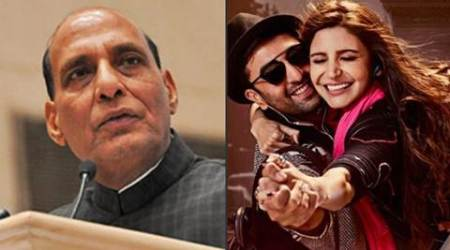 Ae Dil Hai Mushkil release: Rajnath Singh promises 'a great Diwali' for Karan Johar film