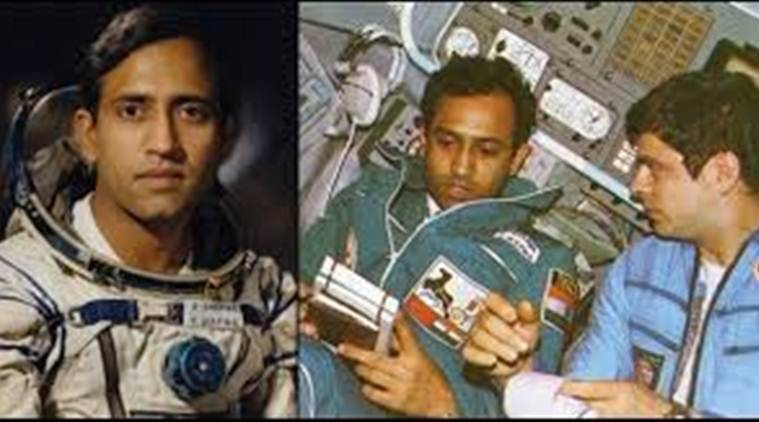 Rakesh Sharma, Rakesh Sharma astronaut, manned space flight, industrial pollution, India news, Indian express news