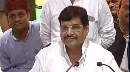 Samajwadi Party row LIVE: Ram Gopal Yadav expelled from the party, Shivpal says he is involved with the BJP