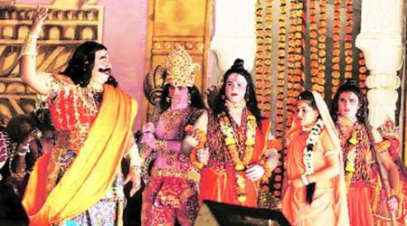Delhi HC allows Ramleela at Sadar Bazar in Delhi Cantonment area