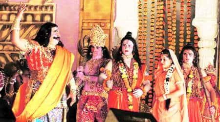 Delhi HC allows Ramleela at Sadar Bazar in Delhi Cantonmentarea