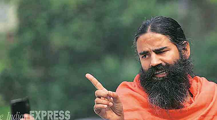 Patanjali, FIR, elephant death, Patanjali project, patanjali assam, patanjali assam prioject, Patanjali project site, Patanjali FIR, Assam forest minister, assam forest minister FIR, Patanjali probe, patanjali elephant death, patanjali jumbo death, patanjali jumbo case, patanjali elephant case, india news, indian express news