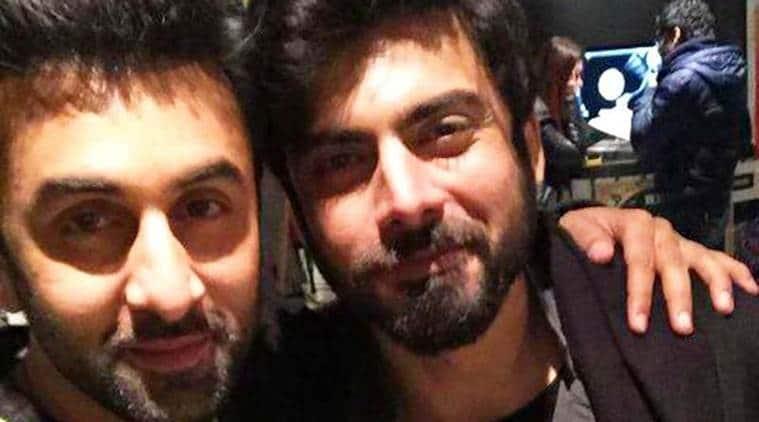 Ranbir Kapoor, Ranbir Kapoor pakistani actors ban, fawad khan, Ranbir Kapoor fawad khan, Ranbir fawad khan, ae dil hai mushkil