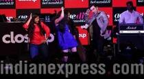 Ranbir Kapoor spotted in full swing at the promotions of Ae Dil Hai Mushkil