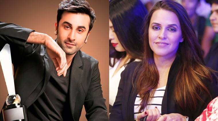 ranbir kapoor, neha dhupia, nofilterneha, ranbir kapoor neha dhupia, neha dhupia ranbir kapoor, nofilterneha ranbir kapoor, ranbir kapoor nofilterneha, ranbir kapoor ae dil hai mushkil, ae dil hai mushkil ranbir kapoor, ranbir kapoor latest news, ranbir kapoor latest updates, entertainment news, indian express, indian express news