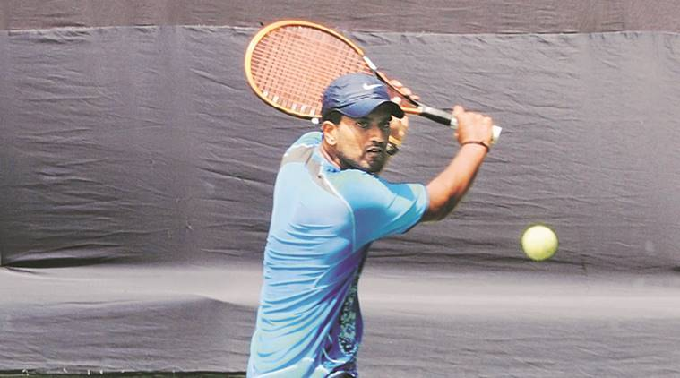 Ranjeet Virali Murugesan, KPT challenger, sports news, indian express,