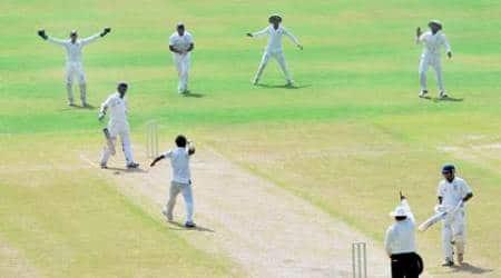 Ranji Trophy, Ranji 2016, Ranji Trophy scores, Ranji Trophy results, Ranji Trophy Group C, Kerala Himachal Pradesh, Haryana Hyderabad, Tripura Services, Jammu and Kashmir Goa, cricket, cricket news, sports, sports news