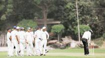 Ranji Trophy lookahead: Lights on but no one's home