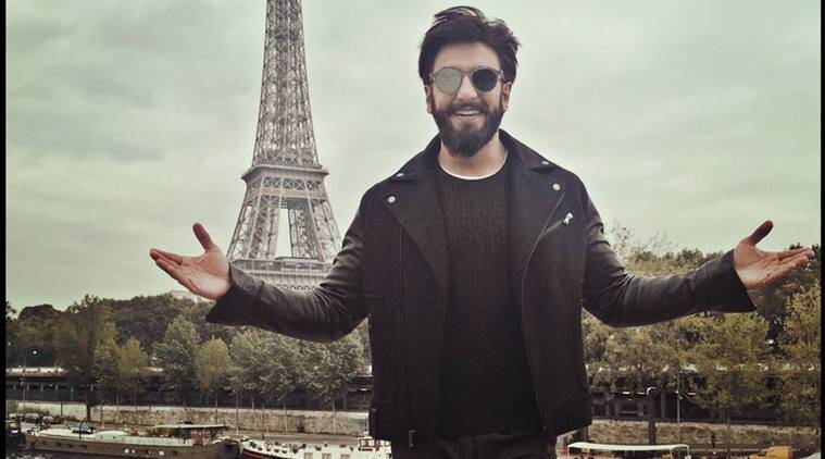 Ranveer Singh, Ranveer Singh actor, Ranveer Singh news, befikre, befikre trailer, Ranveer Singh befikre, befikre Ranveer Singh, Ranveer Singh girlfreinds, Ranveer Singh dating, entertainment news, indian express, indian express news