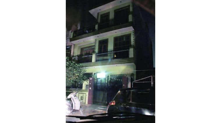 Park street gangrape, KADER KHAN, Ruman Khan, Sumit Bajaj and Naser, rape news Delhi, Delhi News, Latest news. India news