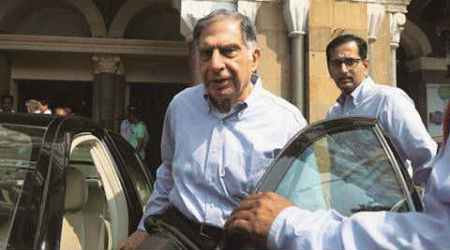 Tata officials meet fund managers, institutions as war intensifies