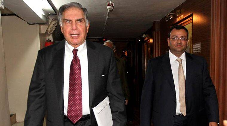 Cyrus Mistry, Tata Sons, ratan tata, tata group, Tata Sons chairman, Cyrus Mistry sacking, Cyrus Mistry sacked, Cyrus Mistry ratan tata, Cyrus Mistry tata sons, Shapoorji Pallonji, india news, tata news, business news, indian express, indian express news