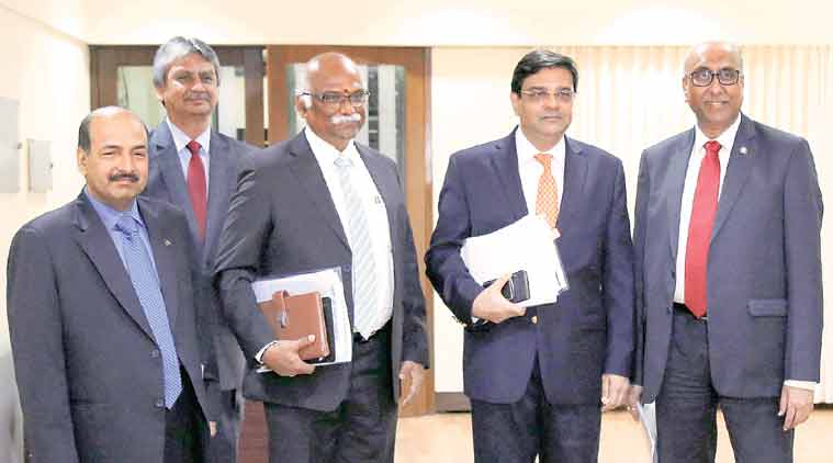 rbi, rbi rate cut, rbi repo rate, rbi policy review, rbi policy, urjit patel, rbi repo rate, rbi rate cut, business news, banking news