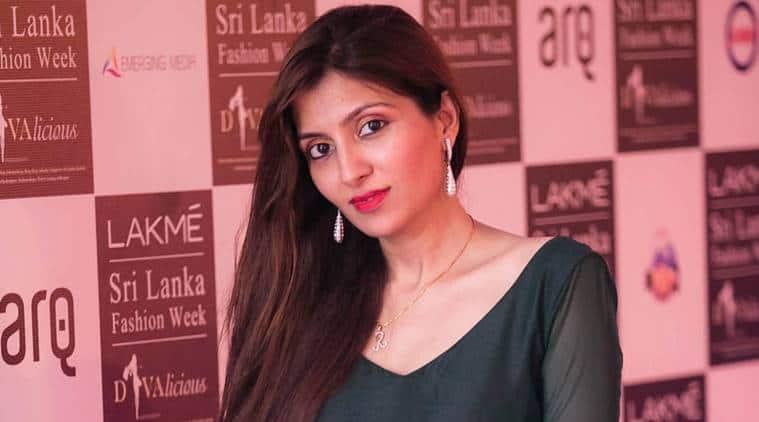 Richa Ranawat, Fashion Designer Richa Ranawat, Indo-Western line titled WeDesi, StyleInn,  Neeta Lulla, Babita Malkani, Nishka Lulla, Lakme Sri Lanka Fashion Week, Fashion News, latest news, India news