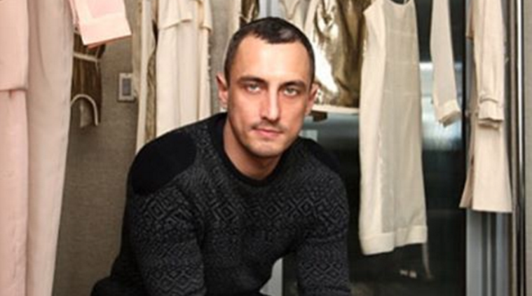Richard nicoll, designer, richard nicoll dies, richard nicoll death, richard nicoll heart attack, english designer, english designer dies, indian express