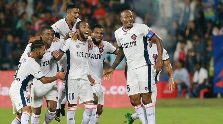 live football score, live isl, isl live, FC Goa vs Mumbai city fc live, fc goa vs mumbai city fc live streaming, live isl streaming, football live streaming, live video streaming, live football streaming, isl 2016, indian super league 2016, isl matches, isl table is news, football news, sports news