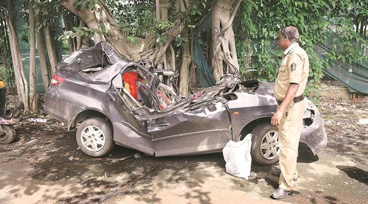 West Bengal: Nine killed in separate road accidents | India