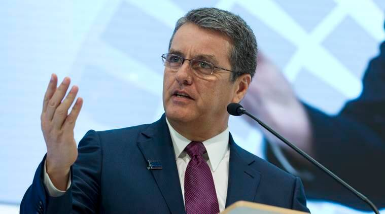 WTO Director-General, World Trade Organization, WTO Roberto Azevedo,  Roberto Azevedo, Roberto Azevedo Brexit, Brexit, EU, European Union, Latest news, latest world news