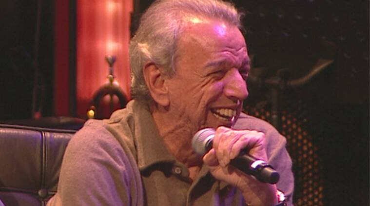 Rod Temperton, Thriller, Rod Temperton thriller, Rod Temperton dies, Rod Temperton cancer, Rod Temperton michael jackson, Rod Temperton michael jackson thriller, Rod Temperton songwriter, hollywood news, entertainment updates, indian express, indian express news