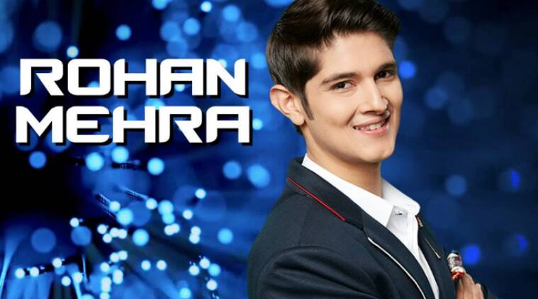 rohan mehra, rohan mehra bigg boss, bigg boss 10, rohan mehra bigg boss 10, rohan mehra kanchi singh, bigg boss contestant rihan, bogg boss rohan mehra kanchi, rohan mehra yeh rishta kya kehlata hai, rohan mehra naksh kanchi singh, rohan mehra girlfriend, rohan mehra news, bigg boss 10 news, television news, entertainment updates, indian express, indian express news