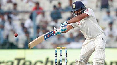 India vs New Zealand, 2nd Test: Rohit Sharma extends love affair with Eden Gardens