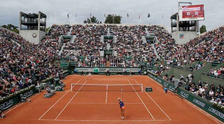 roland garros, roland garros redevelopment, french open, french open roland garros, tennis news, sports news