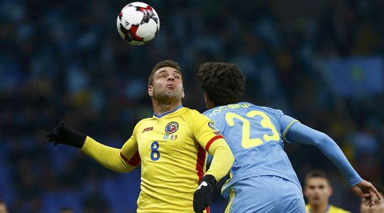 Romania vs Kazakhstan , Kazakhstan vs Romania, Romania players, Romania football team, World Cup 2018 qualifiers, 2018 World UCp qualifiers, football news, Football