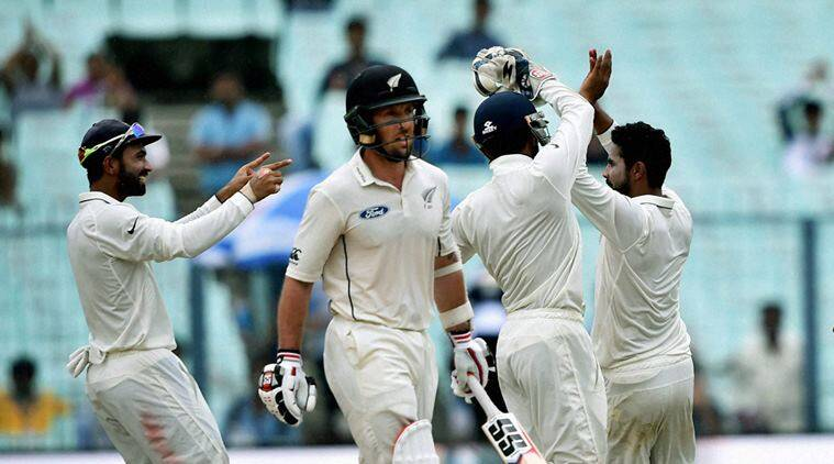 Luke Ronchi, India vs New Zealand, Ronchi, Ind vs NZ, New Zealand vs India, Ind vs NZ Kolkata, India vs NZ Eden, India NZ Eden Test, cricket, cricket news, sports, sports news