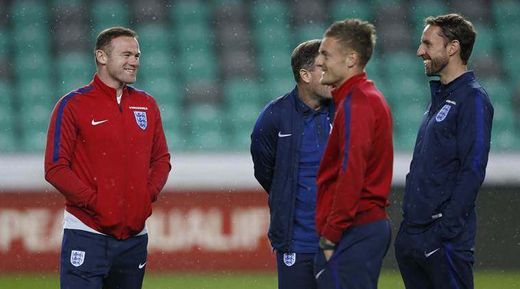 Wayne rooney, rooney, rooney england, england slovenia, england world cup qualifier, england world cup, football, football news, sports, sports news