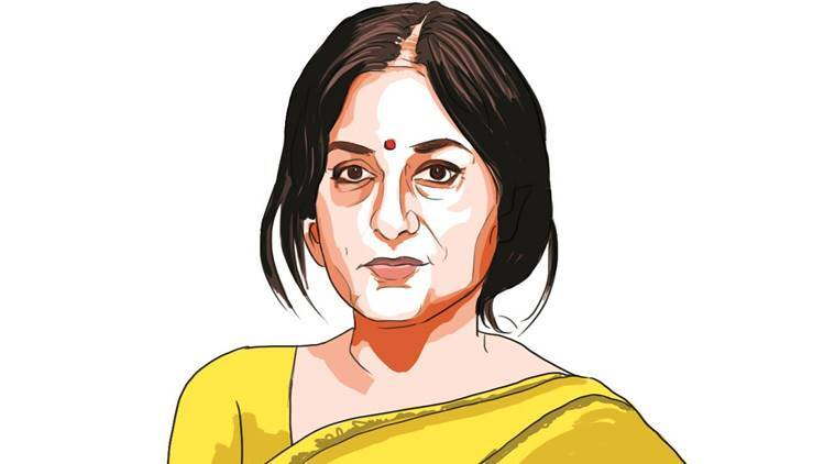 BJP's Roopa Ganguly nominated to Rajya Sabha; will replace Navjot Singh Sidhu