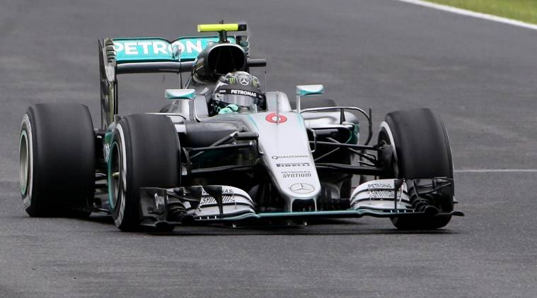 japan grand prix, japan gp, nico rosberg, rosberg, lewis hamilton, mercedes, f1, f1 news