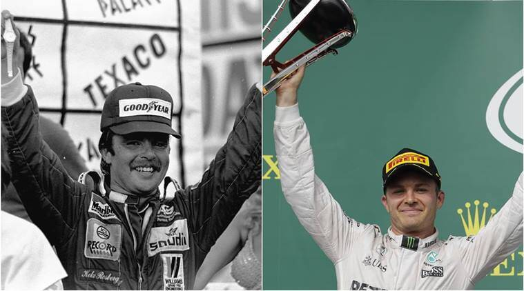 nico rosberg, keke rosberg, nico rosberg father, rosberg, formula one safety, formula one risk, mexican gp, formual one news, sports news
