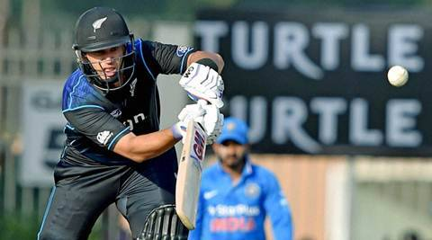 We are geared up for the series decider: Ross Taylor