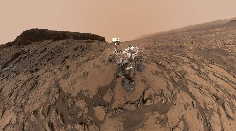 Nasa, Nasa Mars rover, Curiosity Mars rover, Curiosity rover, red planet, Mars rover samples, Sherloc, martian samples, Mit, martian, space, technology, technology news