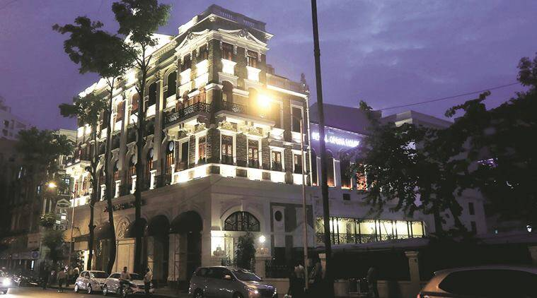 Royal Opera House, Royal Opera House opens, opera house opening, Royal Opera House, renovation, charni road, mumbai film festival, indian express talk