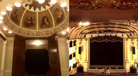 Mumbai's magnificent Royal Opera House all set for a relaunch after 23 years