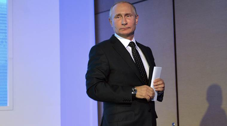 Putin Syria, Russia Syria, Vladimir Putin, Syria Russia bombing, Bashar al assad, Syria Russia defence, news, latest news, world news,Syria Russia airbase, international news, Syria news, Russia news