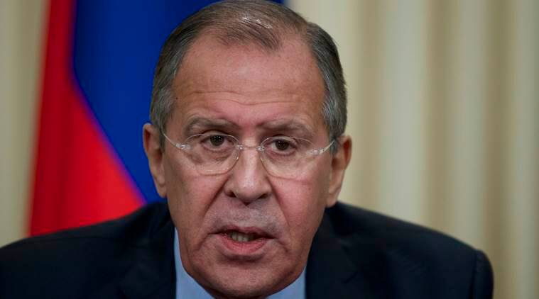 Sergei Lavrov,  Mosul,  Islamic State, Iraq, Iran, Syria, news, Iraq news, latest news, world news, international news