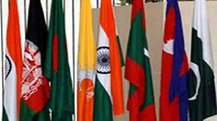 SAARC space seminar, Pakistan officials in SAARC space seminar, Pakistan on SAARC space seminar, India-pakistan tension, indian express news