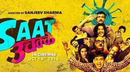 Saat Uchakkey movie review, Saat Uchakkey review, Saat Uchakkey, Manoj Bajpayee, Manoj Bajpayee film