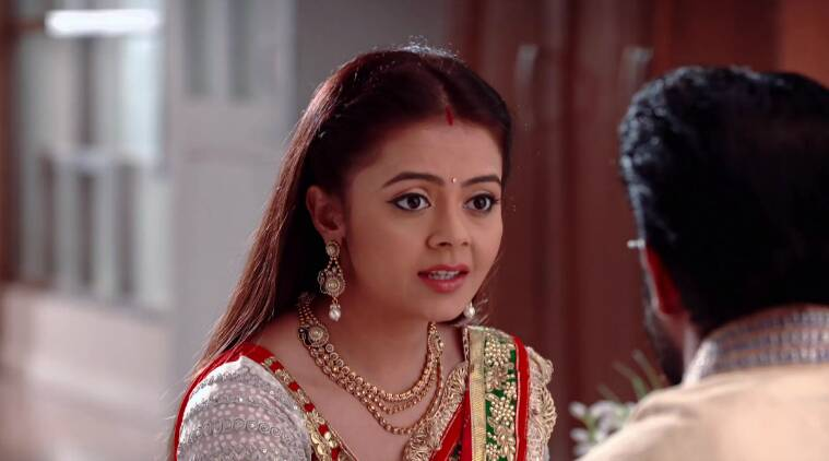 Saath nibhana sathiya, saath nibhana sathiya 4th october, mansi, ahem, star plus, saath nibhana saathiya TV serial, TV serial, latest news, entertainment news
